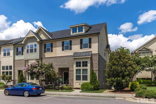 508 Old Mill Village Drive, Apex, NC 27502 (#2396284) :: M&J Realty Group