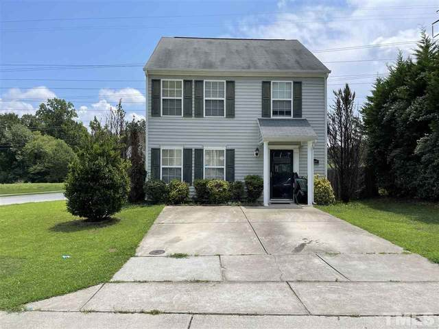 4309 Haverty Drive, Raleigh, NC 27610 (#2396285) :: Bright Ideas Realty