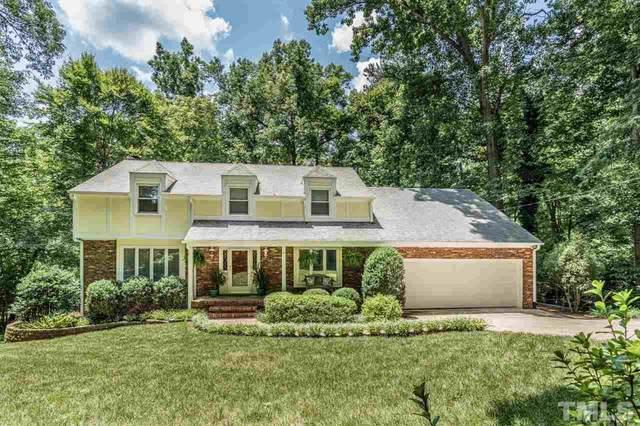 4200 Oak Park Road, Raleigh, NC 27612 (#2396287) :: Realty One Group Greener Side