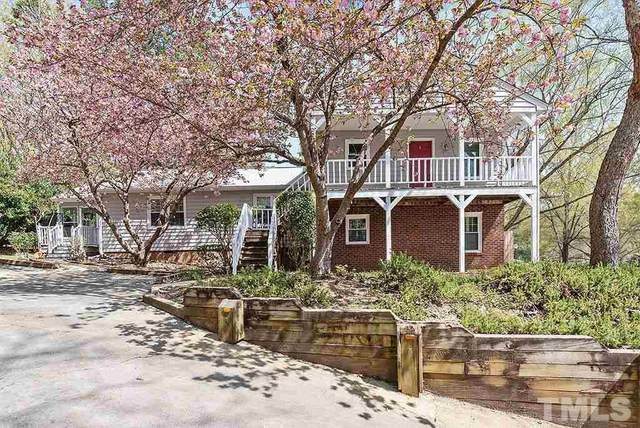 114 Drummond Place 3B, Cary, NC 27511 (#2396294) :: Realty One Group Greener Side