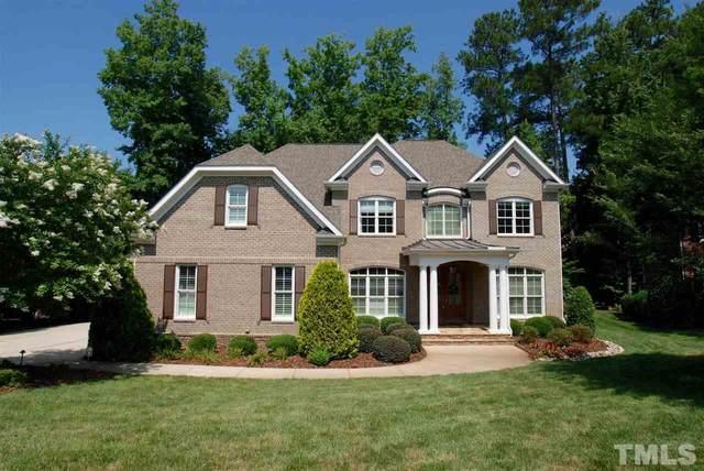 103 Pember Place, Morrisville, NC 27560 (#2396297) :: Kim Mann Team