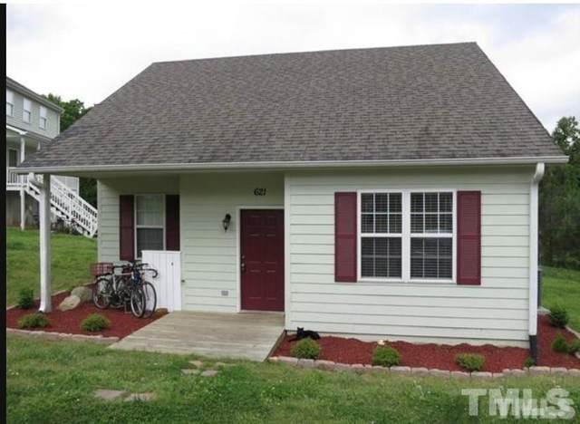 621 Sykes Street, Chapel Hill, NC 27516 (#2396308) :: The Jim Allen Group