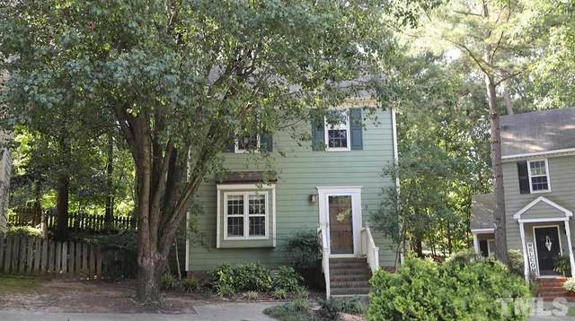 712 Cross Timbers Drive, Durham, NC 27713 (MLS #2396312) :: The Oceanaire Realty