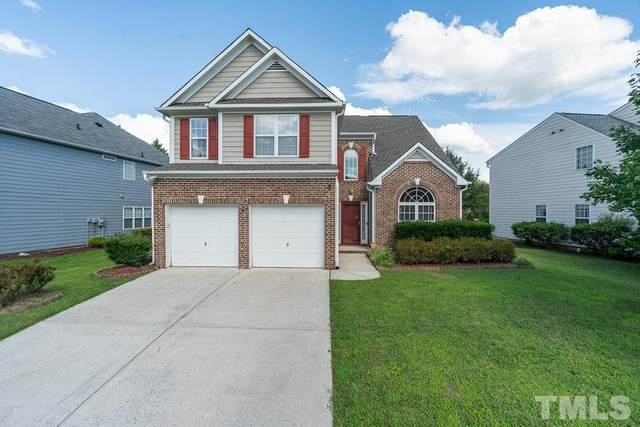 305 N Waters Edge Drive, Durham, NC 27703 (MLS #2396329) :: On Point Realty