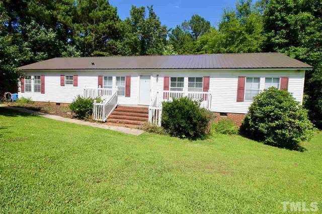 4805 Governor Moore Street, Efland, NC 27243 (#2396331) :: Realty One Group Greener Side