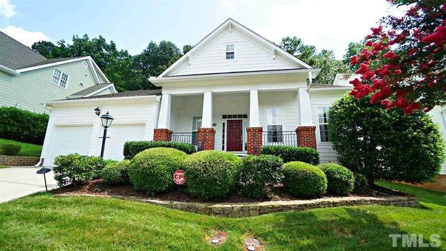 1748 Wysong Court, Raleigh, NC 27612 (#2396344) :: Triangle Top Choice Realty, LLC