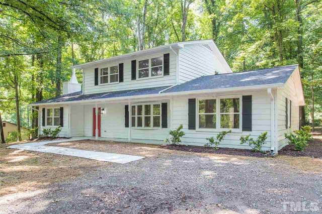 2405 Old Nc 10, Hillsborough, NC 27278 (#2396354) :: Raleigh Cary Realty