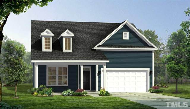 170 Harpeth Drive Cedar Crossing , Franklinton, NC 27525 (#2396369) :: Steve Gunter Team
