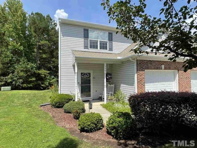 540 Summer Breeze Drive, Durham, NC 27704 (#2396387) :: Scott Korbin Team