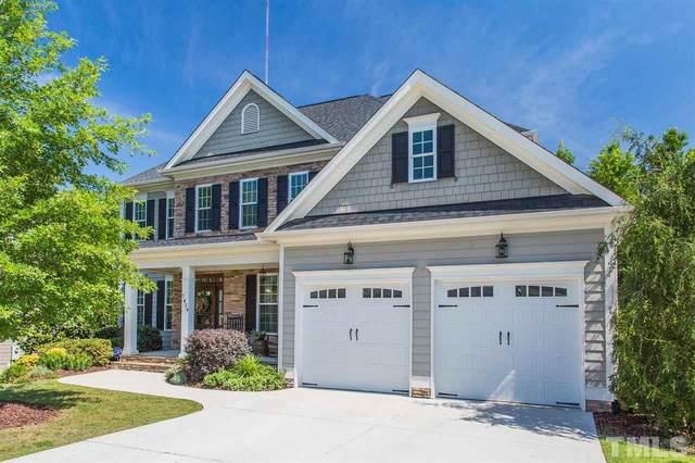 7424 Pomona Avenue, Rolesville, NC 27571 (MLS #2396388) :: EXIT Realty Preferred