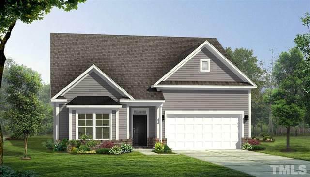 410 Hawksbill Drive Cedar Crossing , Franklinton, NC 27525 (#2396392) :: Steve Gunter Team