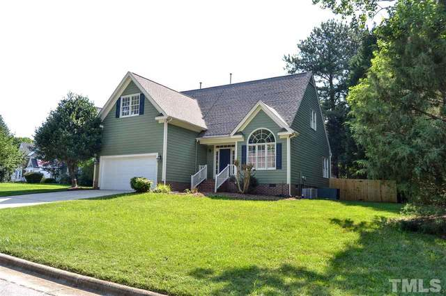 8516 Averell Court, Raleigh, NC 27615 (#2396400) :: Marti Hampton Team brokered by eXp Realty