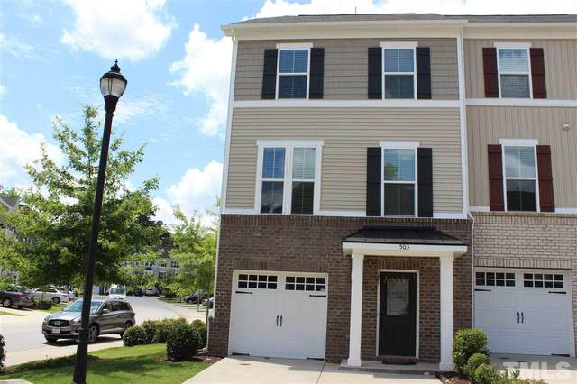 503 Pemberwich Place, Cary, NC 27519 (#2396420) :: The Beth Hines Team