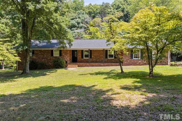 137 Roxdale Place, Roxboro, NC 27574 (#2396431) :: Kim Mann Team