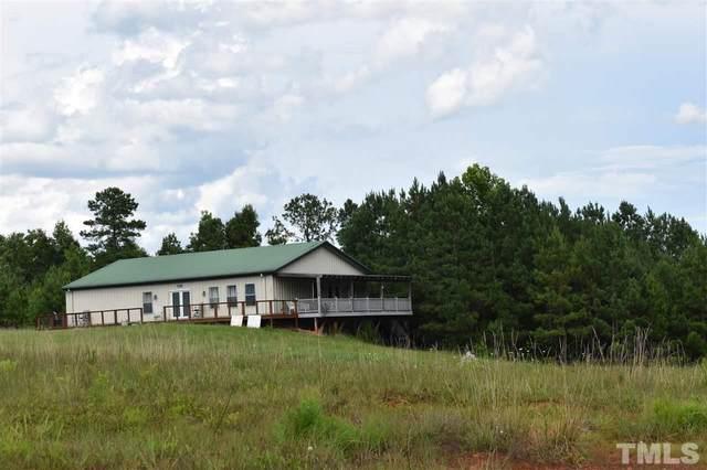 466 Vineyard Ridge, Siler City, NC 27344 (#2396449) :: Kim Mann Team