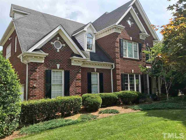 204 Oxford Mill Court, Cary, NC 27518 (#2396459) :: Bright Ideas Realty