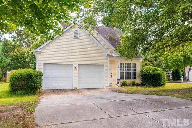 504 Kinship Lane, Apex, NC 27502 (#2396466) :: Raleigh Cary Realty