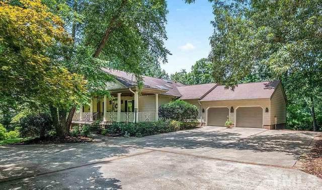 2403 Woodburn Circle, Sanford, NC 27330 (#2396467) :: Raleigh Cary Realty