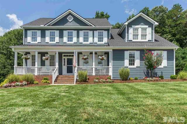 12816 Townfield Drive, Raleigh, NC 27614 (#2396469) :: Kim Mann Team