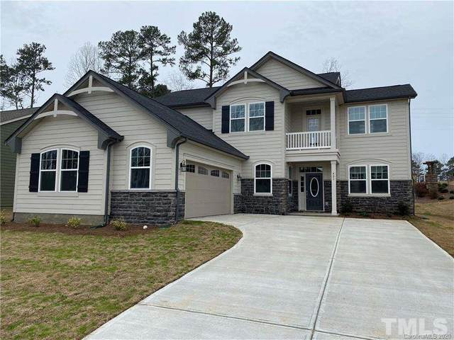 571 Gianna Drive #455, Clayton, NC 27527 (#2396474) :: Triangle Top Choice Realty, LLC