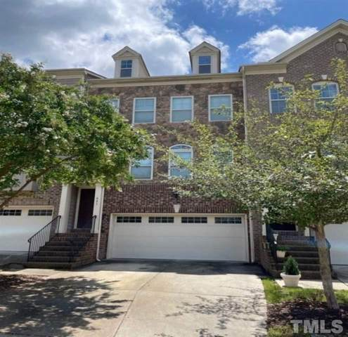 441 Panorama Park Place, Cary, NC 27519 (#2396505) :: The Perry Group
