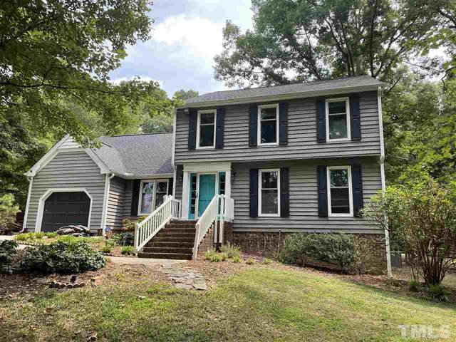 9112 Leesville Road, Raleigh, NC 27613 (#2396515) :: The Jim Allen Group