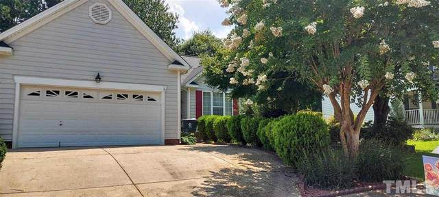 1005 Creek Haven Drive, Holly Springs, NC 27540 (#2396526) :: Realty One Group Greener Side