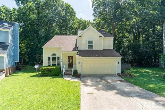 211 Gettysburg Drive, Cary, NC 27513 (#2396530) :: The Perry Group