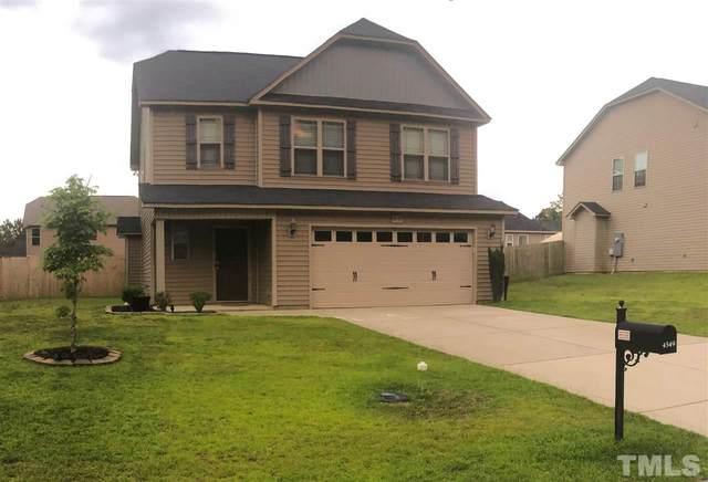 4549 Headwind Drive, Fayetteville, NC 28306 (#2396542) :: Kim Mann Team