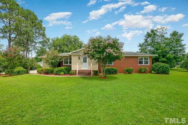 1635 Cedar Creek Road, Fayetteville, NC 28312 (#2396561) :: The Jim Allen Group