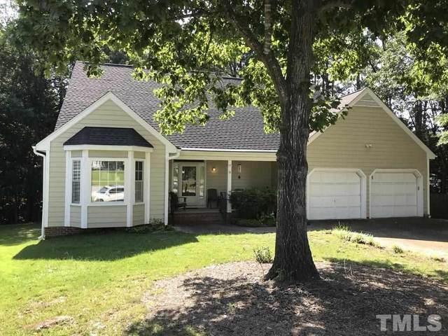 100 Marquette Drive, Cary, NC 27513 (#2396562) :: RE/MAX Real Estate Service