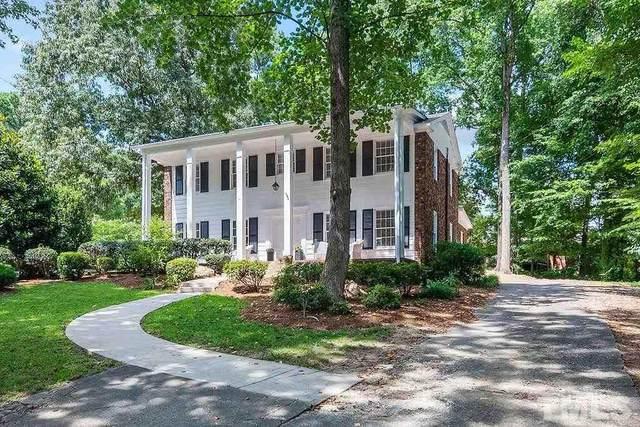 4408 Pamlico Drive, Raleigh, NC 27609 (#2396599) :: Dogwood Properties