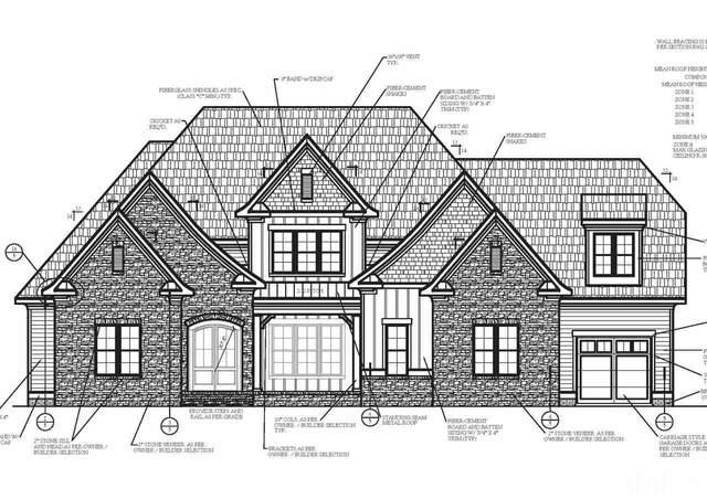 5809 Vintage Oak Lane, Raleigh, NC 27613 (#2396604) :: Choice Residential Real Estate