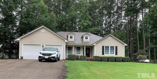311 Brookfield Circle, Sanford, NC 27330 (#2396642) :: RE/MAX Real Estate Service