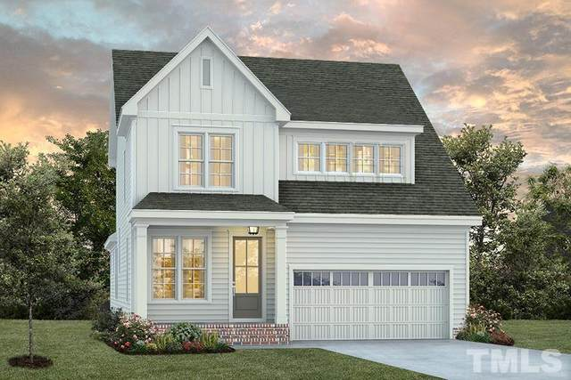 47 Monteith Drive, Chapel Hill, NC 27516 (#2396649) :: RE/MAX Real Estate Service