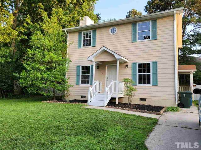 915 Horton Road, Durham, NC 27704 (#2396660) :: Realty One Group Greener Side