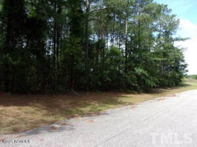 17 Old Tom Morris Road, Garland, NC 28441 (#2396666) :: Log Pond Realty