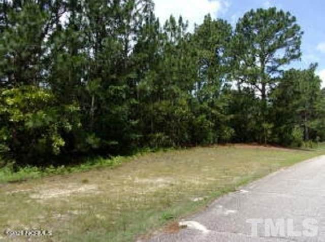 30 Old Tom Morris Road, Garland, NC 28441 (#2396668) :: Log Pond Realty