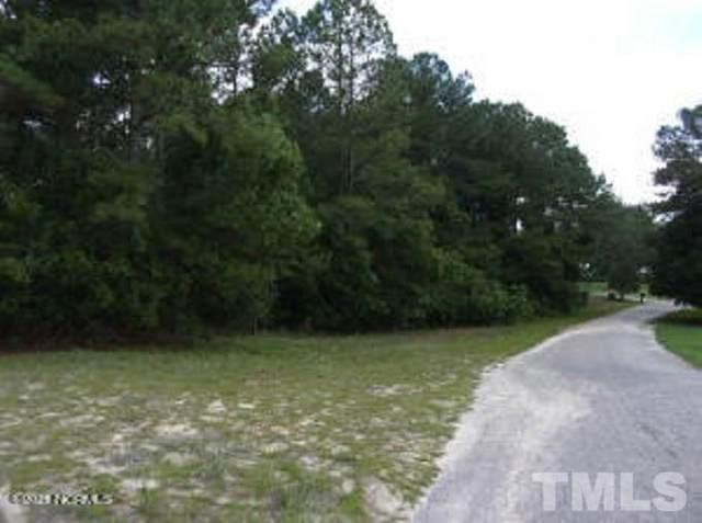 26 Old Tom Morris Road, Garland, NC 28441 (#2396669) :: Log Pond Realty