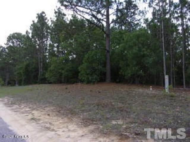 28 Old Tom Morris Road, Garland, NC 28441 (#2396670) :: Log Pond Realty