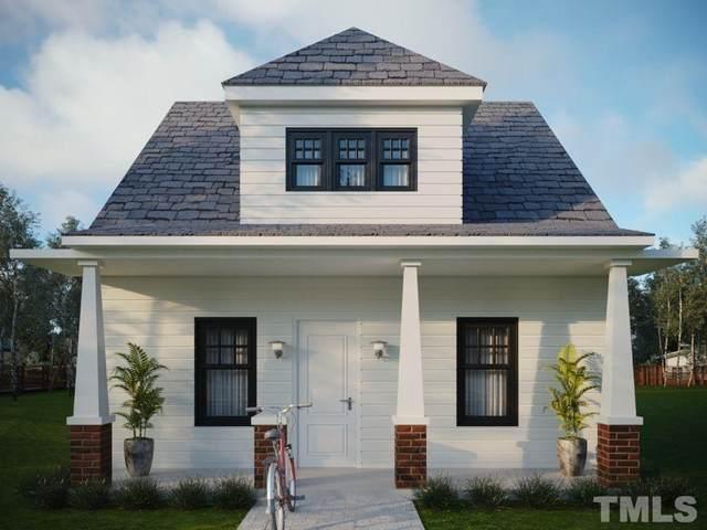 1414 E Jones Street, Raleigh, NC 27610 (MLS #2396698) :: The Oceanaire Realty