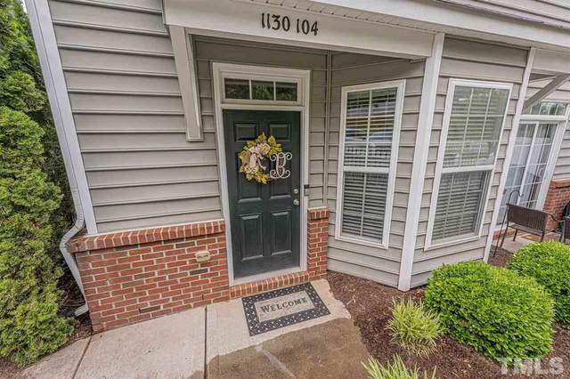 1130 Renewal Place, Raleigh, NC 27603 (#2396709) :: Raleigh Cary Realty