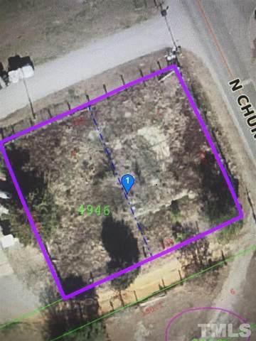 65 N Church Street, Four Oaks, NC 27524 (#2396724) :: The Beth Hines Team