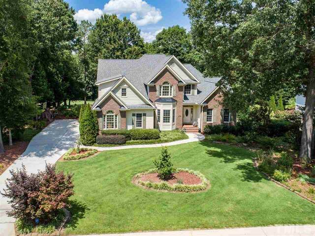 173 Townsend Drive, Clayton, NC 27527 (#2396725) :: Marti Hampton Team brokered by eXp Realty