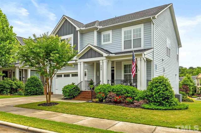500 Dairy Glen Road, Chapel Hill, NC 27516 (#2396727) :: Realty One Group Greener Side