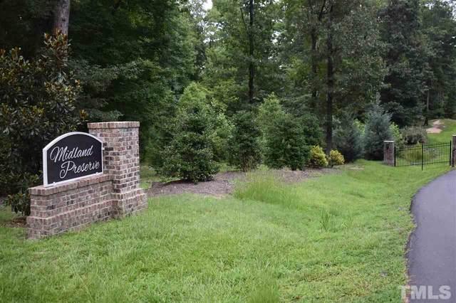 79 Midland Preserve Way, New Hill, NC 27562 (#2396735) :: Kim Mann Team