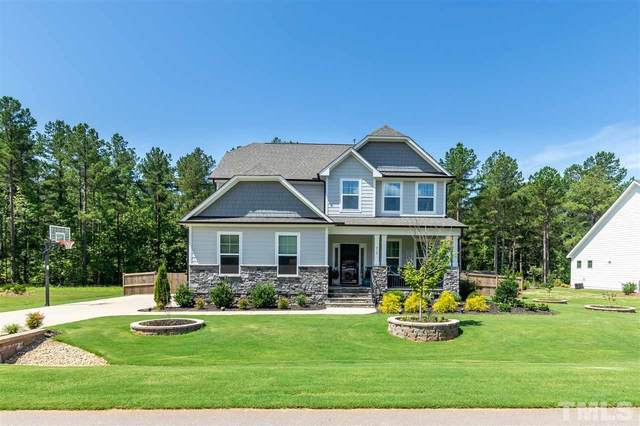 210 Green Haven Boulevard, Youngsville, NC 27596 (#2396737) :: Raleigh Cary Realty