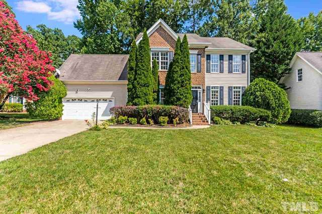 102 Aspen Hollow Court, Cary, NC 27518 (#2396738) :: Realty One Group Greener Side
