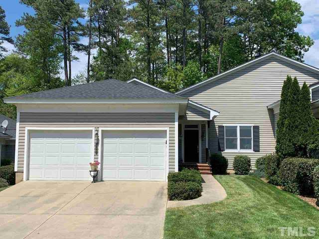 1322 Langdon Place, Pittsboro, NC 27312 (#2396744) :: Realty One Group Greener Side
