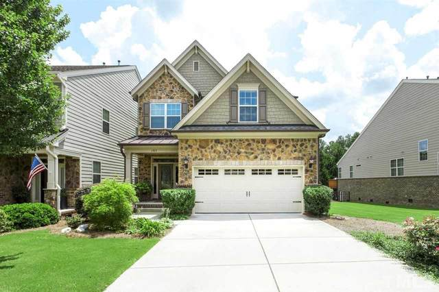 1323 English Cottage Lane, Cary, NC 27518 (#2396776) :: Realty One Group Greener Side